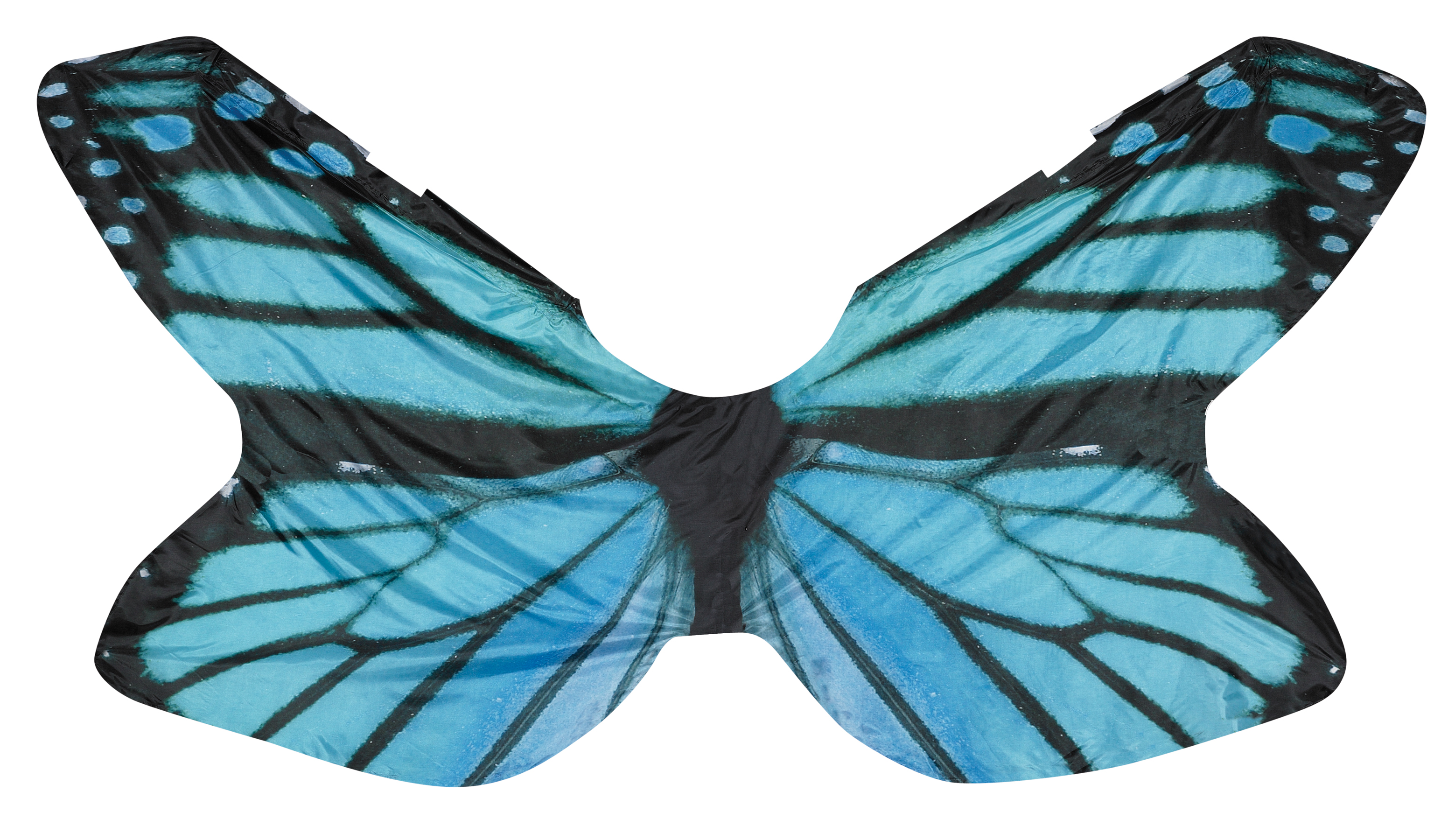 Digitial Butterfly Wing Flag WPWF003