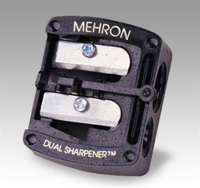 Dual Eye Pencil Sharpener 114DS-2