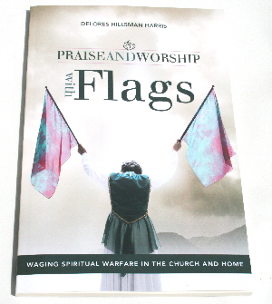 Book Praise and Worship Flags